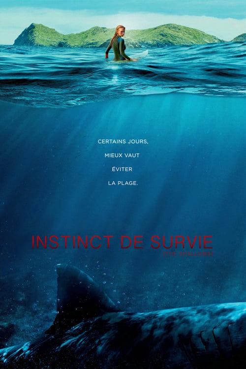 Voir Instinct de survie (2016) Streaming HD FR