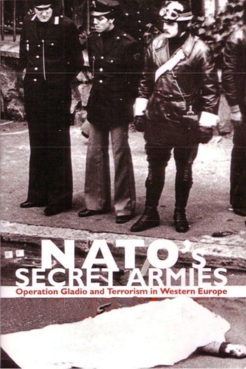 NATO's Secret Armies poster