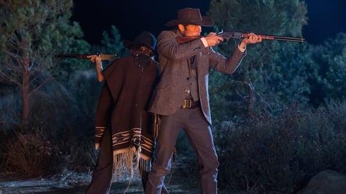 Westworld - Season 1: Season One: The Maze - Episode 3: The Stray