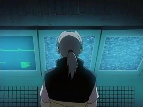 Naruto - Season 3 - Episode 118: The Vessel Arrives Too Late