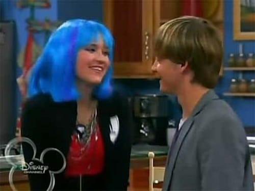 Hannah Montana: Season 3 – Episode He Ain't a Hottie, He's My Brother