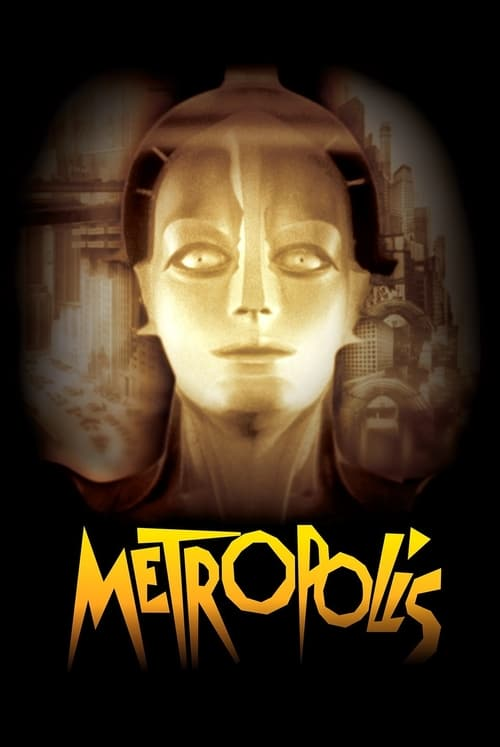 Download Metropolis (1927) Full Movie