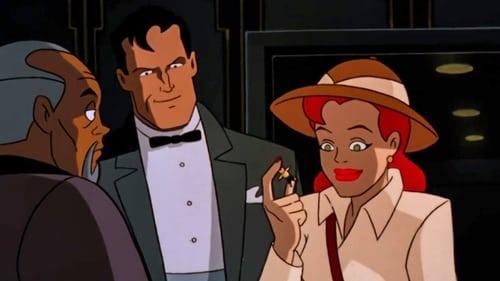 Batman: The Animated Series - Season 2: The Adventures of Batman & Robin - Episode 4: The Worry Men