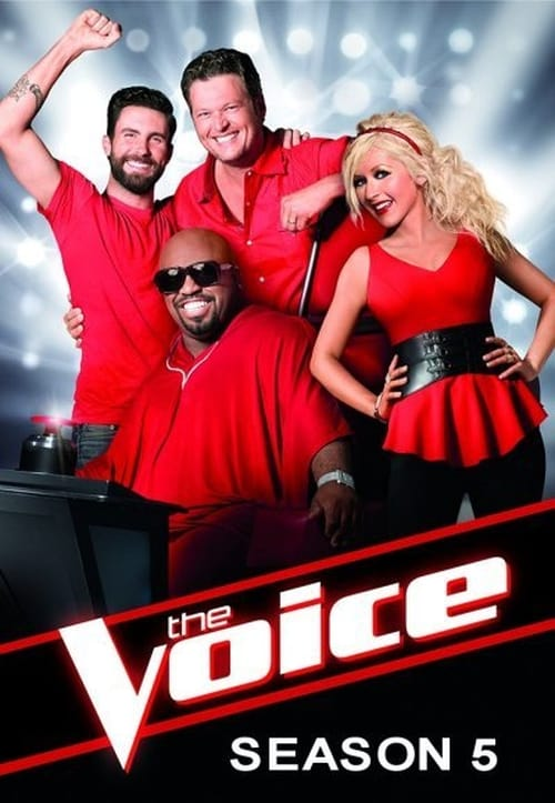 The Voice: Season 5