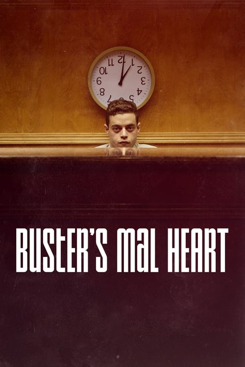 Download Buster's Mal Heart (2017) Movie Free Online