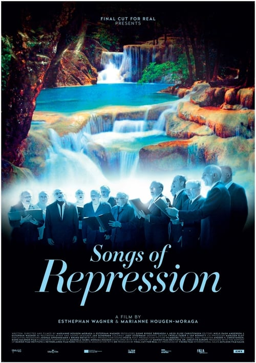 Solarmovie Songs of Repression