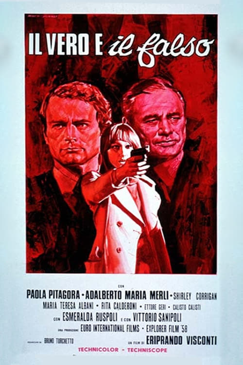 The Hassled Hooker (1972)