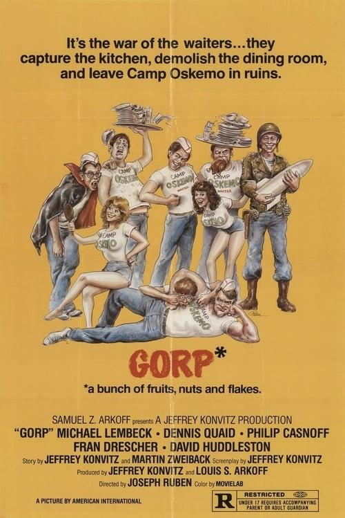 Watch Gorp En Español