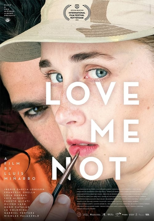 Watch- Love Me Not Online Free