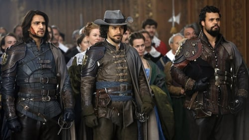 Assistir The Musketeers S03E10 – 3×10 – Legendado