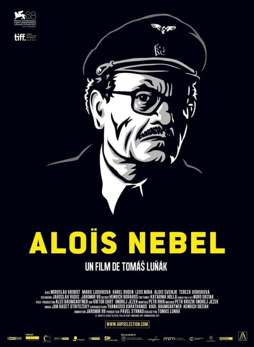 [FR] Alois Nebel (2011) streaming