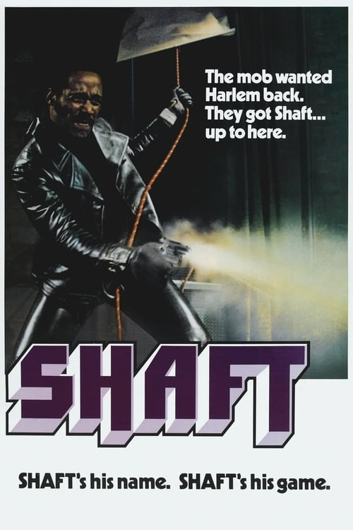 Streaming Shaft (1971) Best Quality Movie