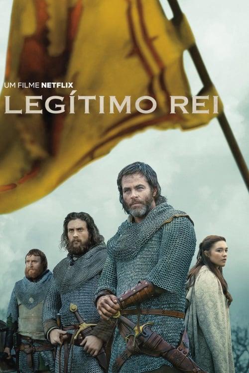 Assistir Legítimo Rei 2018 - HD 720p Dublado Online Grátis HD