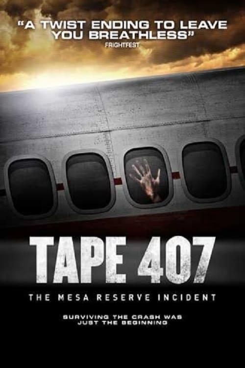 Tape 407 2012