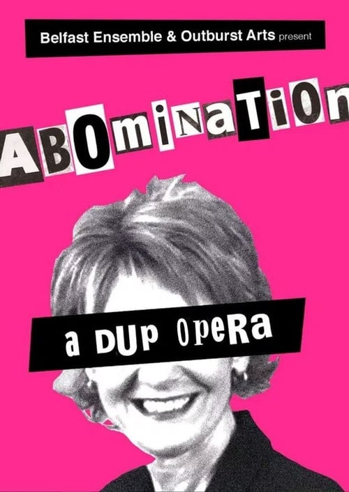 Abomination English Full Movie Online