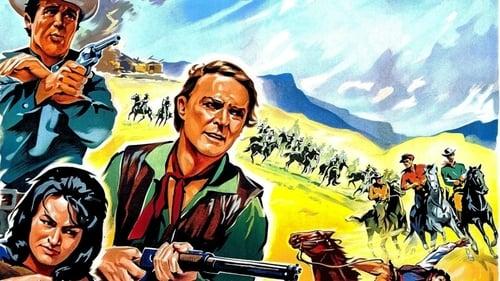 Gunfighters of Casa Grande Streaming VF