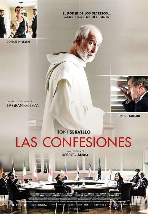 Película Las confesiones Con Subtítulos En Línea