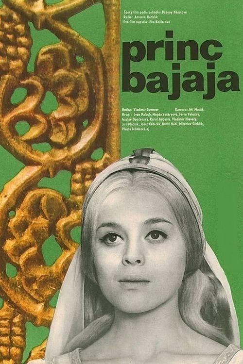 Prince Bajaja (1971)