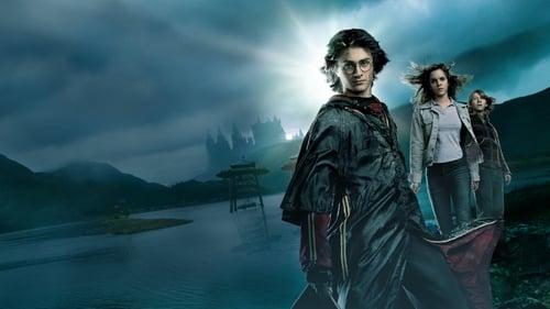 Harry Potter y el cáliz de fuego 4k Latino por Mega