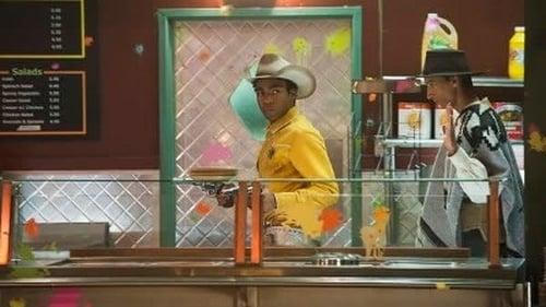 Community 2011 Imdb Tv Show: Season 2 – Episode For a Few Paintballs More (2)