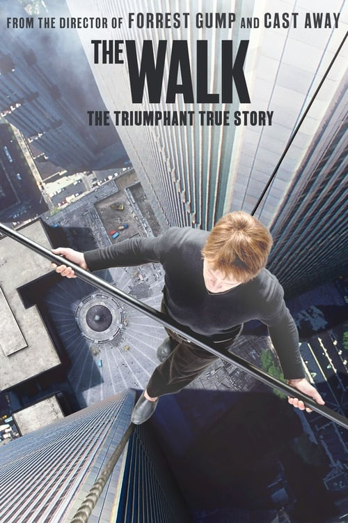 Download The Walk (2015) Full Movie