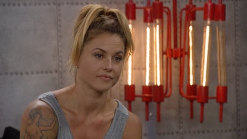 Big Brother: Season 19 – Episode Episode 8