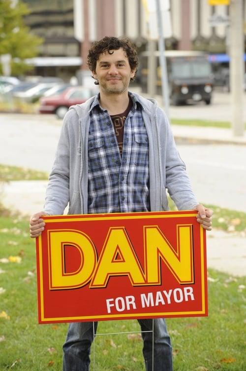 Dan for Mayor (2010)