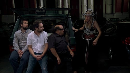 It's Always Sunny in Philadelphia - Season 7 - Episode 13: The High School Reunion Part 2: The Gang's Revenge (2)
