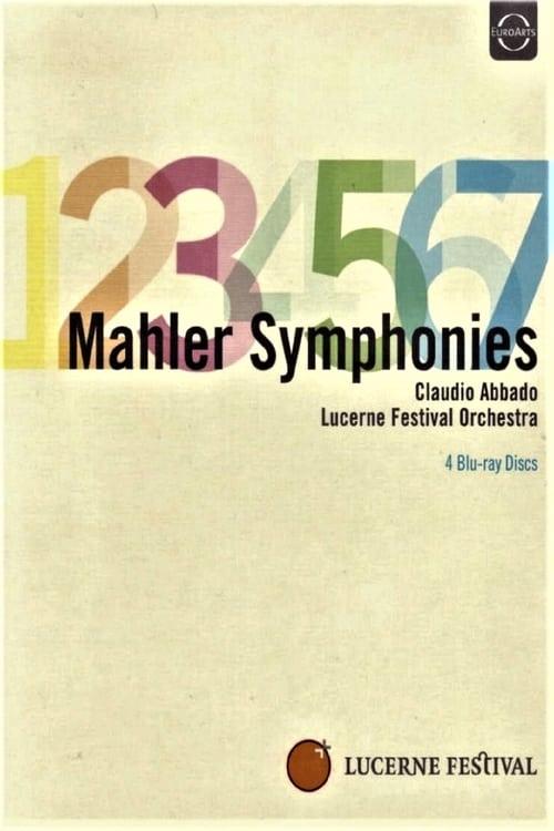 Mahler Symphony No.5 - Lucerne Festival Orchestra - Claudio Abbado
