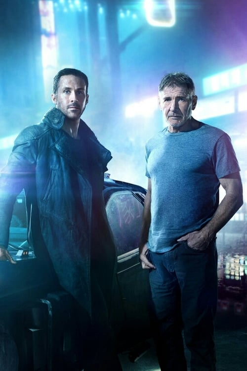 Sehen Sie Blade Runner 2049 Online Rollingstone