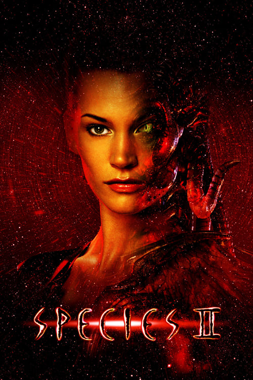 Species II (1998) — The Movie Database (TMDb)
