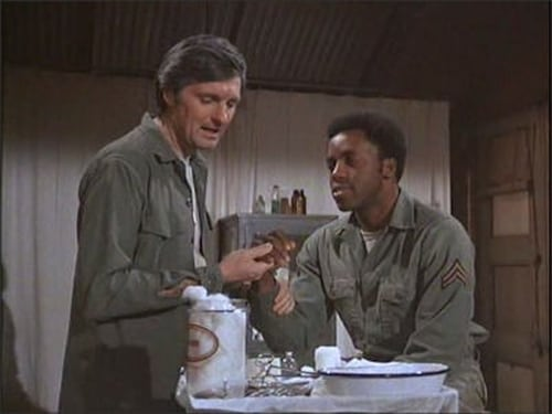M*A*S*H: Season 5 – Episode Post Op
