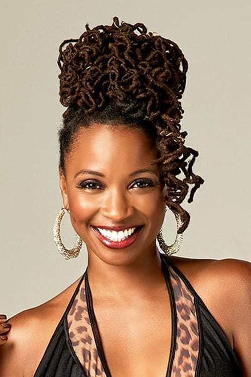 A picture of Shanola Hampton