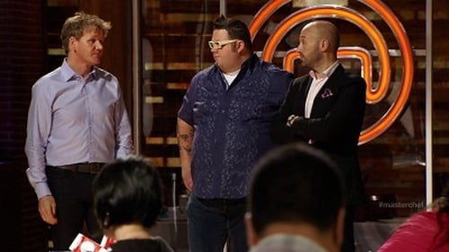 MasterChef: Season 3 – Episode Top 13 Compete