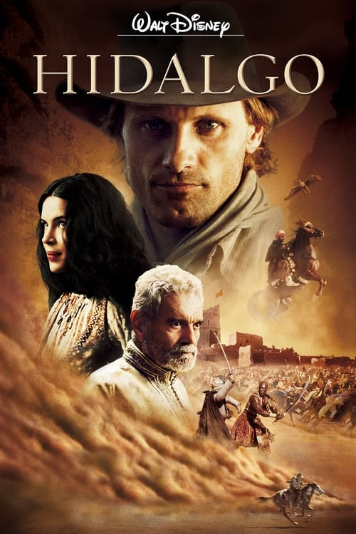 [HD] Hidalgo (2004) streaming