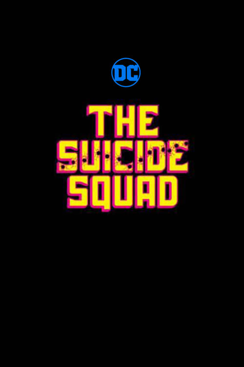 Download The Suicide Squad (2021) Full Movie