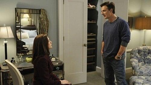 The Good Wife - Season 1 - Episode 15: Bang