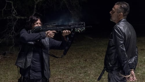 The Walking Dead - Season 10 - Episode 14: Look at the Flowers