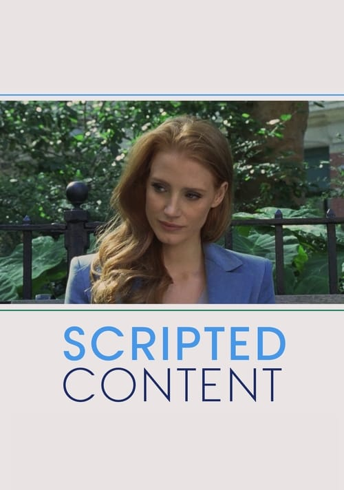 Assistir Filme Scripted Content Em Boa Qualidade Hd 1080p