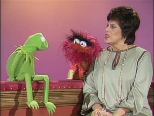 The Muppet Show 1977 Full Tv Series: Season 1 – Episode Kaye Ballard