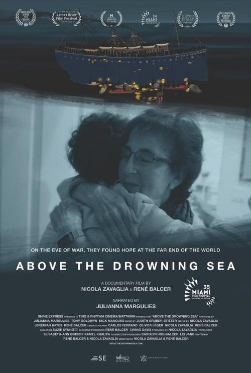 Elokuva Above the Drowning Sea Laadukkaita Ilmaiseksi