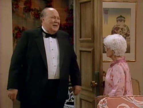 The Golden Girls 1988 Hd Tv: Season 4 – Episode The One That Got Away