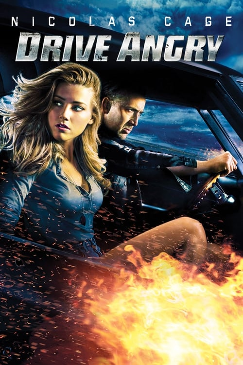 Drive Angry Stream