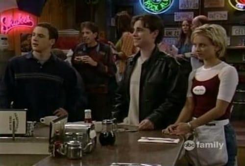 Boy Meets World: Season 6 – Episod Road Trip