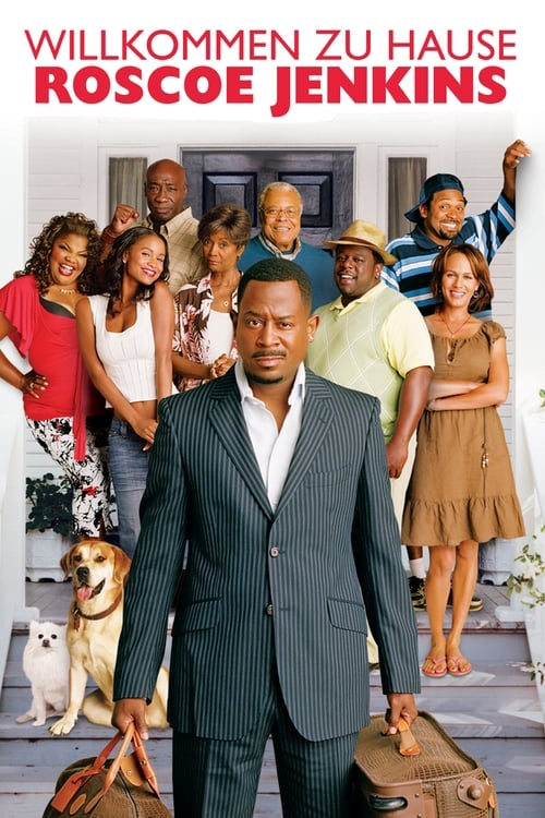 Watch Welcome Home Roscoe Jenkins (2008) Best Quality Movie