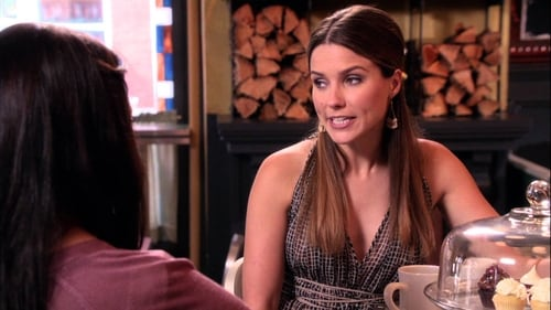One Tree Hill - Season 9 - Episode 6: Catastrophe and the Cure