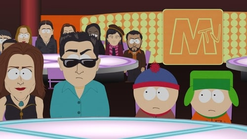 South Park - Season 12 - Episode 2: Britney's New Look