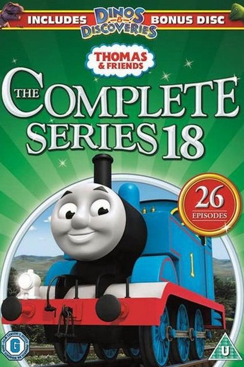 Thomas & Friends: Season 18
