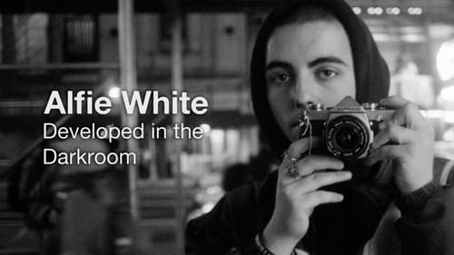 What Kind Alfie White: Developed in the Darkroom