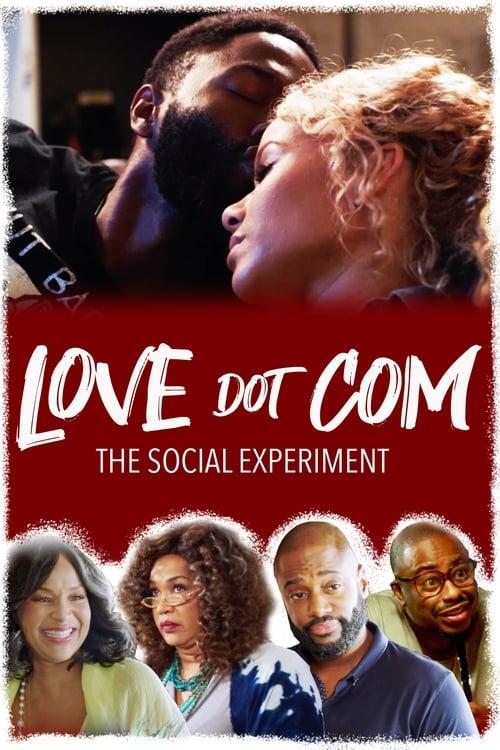 Stáhnout Love Dot Com: The Social Experiment V Dobré Kvalitě Zdarma